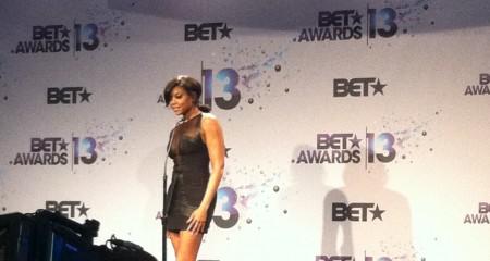 BET Awards Kick Off With Chris Brown Performance