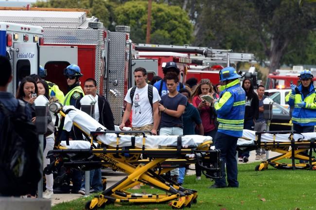 Santa Monica College Shooting Reveals Inconvenient Truth