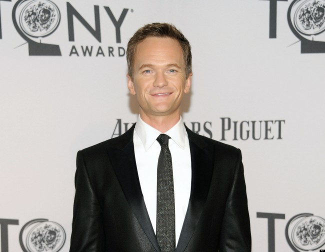 Tony Awards Neil Patrick Harris