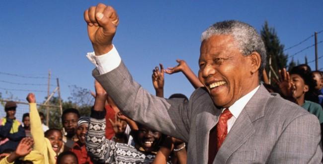Nelson Mandela Passing Away Under Wraps Because Of Obama Visit