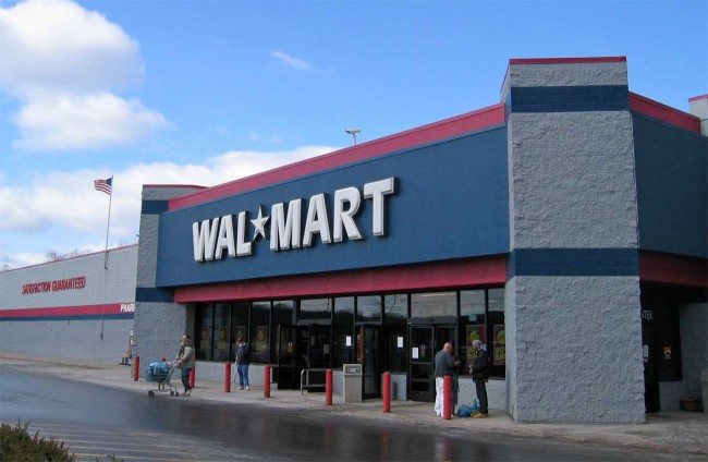 Walmart Lashes Back at Al Norman's 'Slam Dunking'