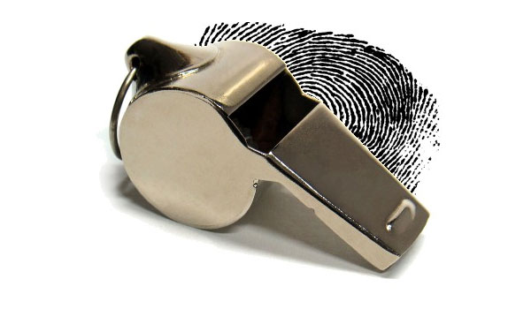 whistleblower-protection