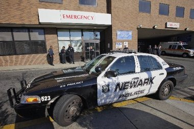 Newark Police investigating major injury collision
