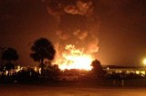 6 People Injured as Explosions Overwhelm Florida Propane Plant (Video)