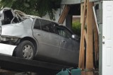 Three Children Injured at Daycare Center by Cadillac Hit by a SUV