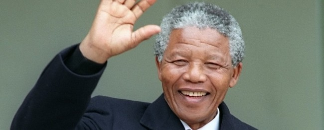 Nelson Mandela, Death, Dishonesty and Denial