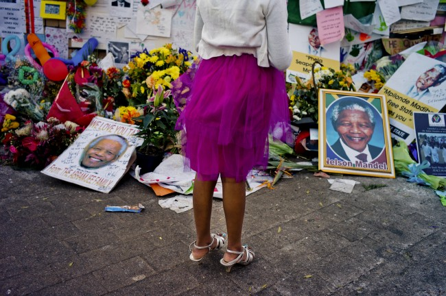 Nelson Mandela Death and Family Collusion with President Zuma