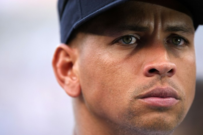 Official Ban Looms for Alex Rodriguez