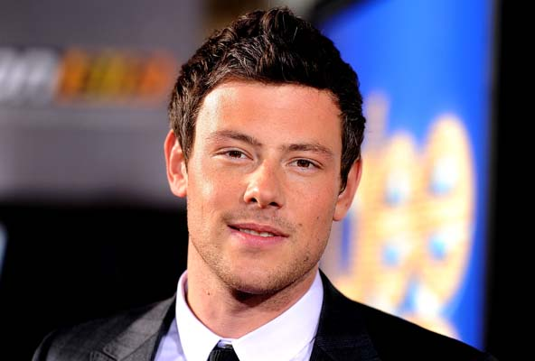 "Cory Monteith, ""Glee"" Star dies in Canada Hotel"
