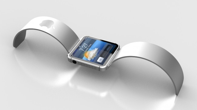iwatch can save apple