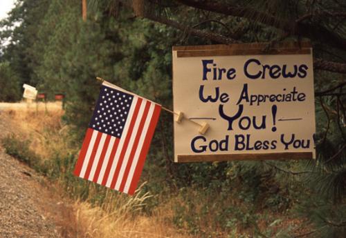 Arizona Endures Pain of Losing 19 Firefighters