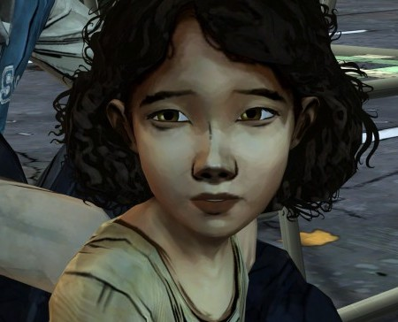 Telltale games talk of Clementine returning