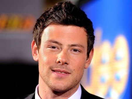 All star tributes to Cory Monteith