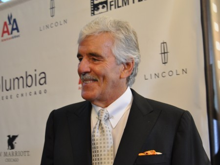Dennis Farina Cop Turned Actor Dead