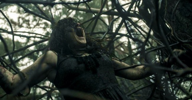 Evil Dead an Attempted to Recapture the Magic of Their Cult Hit