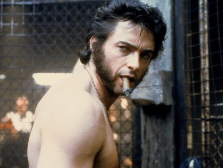Hugh Jackman talks muscles, Wolverine, and New York