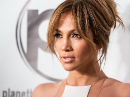 Jennifer Lopez Happy Birthday to Who?