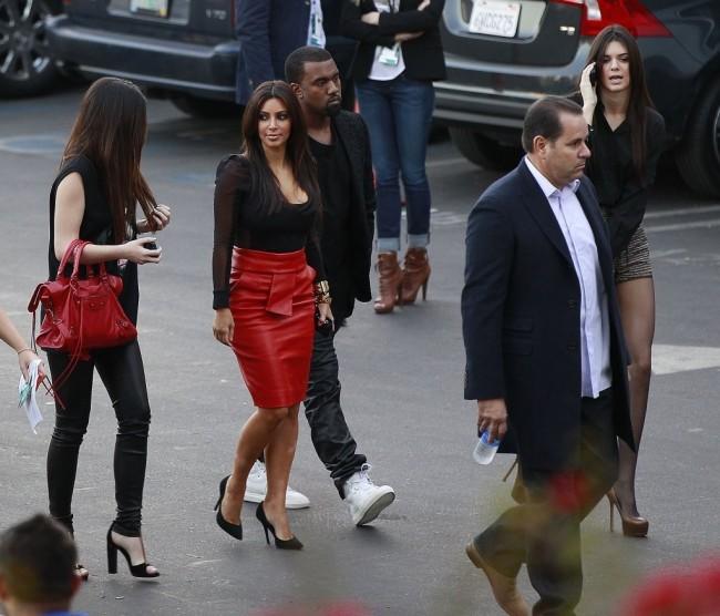 Kylie Jenner loves Kanye West
