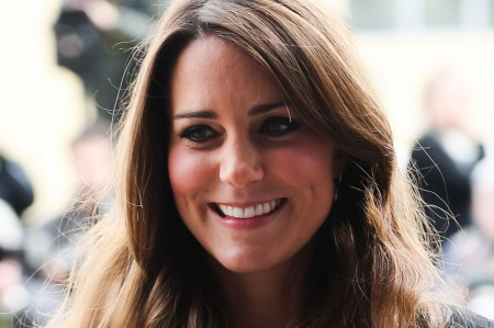 Kate Middleton gives birth to a new prince