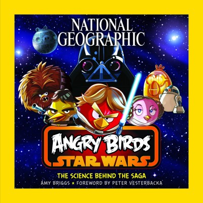 National Geographic to publish-Angry-Birds-Star-Wars-cover-400x400