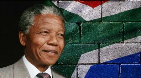 Nelson Mandela cannot celebrate his birthday on July 18