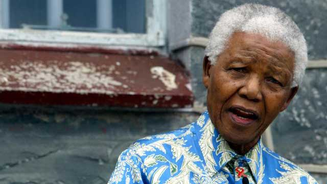 Nelson Mandela Hospital Time Line