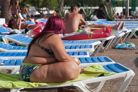 Obesity Breakthrough As Fat Gene Raises Obesity Risk By 70 Percent And Scientists Know Why