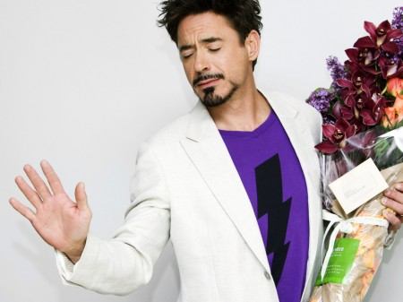 Robert Downey Jr is highest paid actor in Hollywood