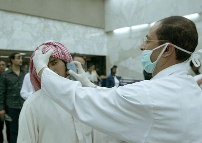 SARS+arabs