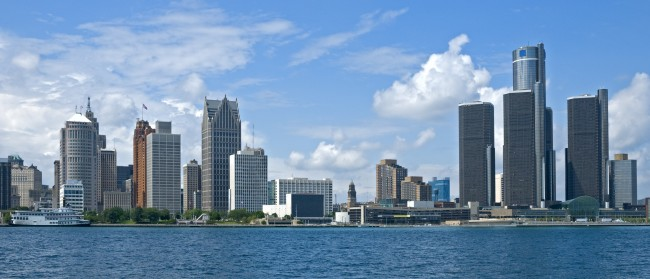 Bankruptcy Ignites Controversy in Detroit