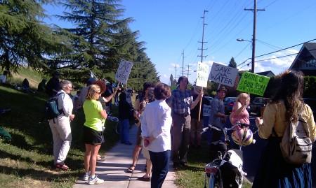 OccupyMtTabor
