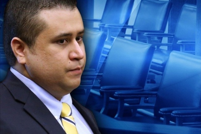 Zimmerman Fate In Hands Of Six Women Jurors: Self-Defense Or Self-Denial