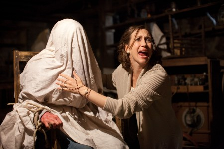 The Conjuring Will Scare You No Matter What Your Beliefs (Review)
