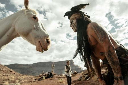 The Lone Ranger and Tonto Show
