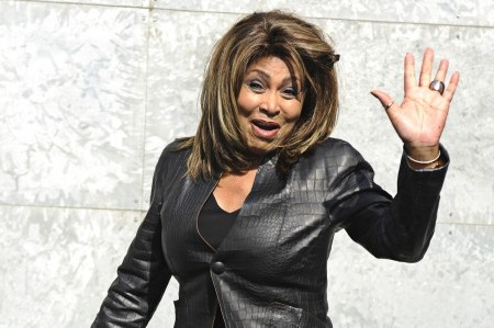 Tina Turner Photos