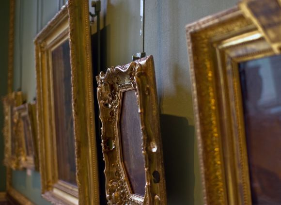 American Museums Caught in Holocaust Art Restitution Delay
