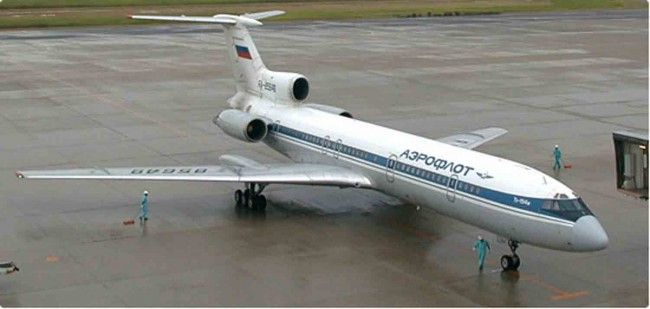 aeroflot-russian-airlines