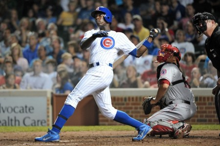 The Yankees have acquired Alfonso Soriano in a trade with the Cubs.