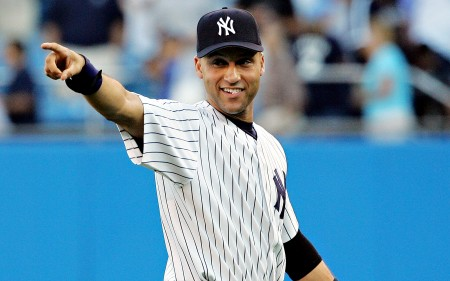 Derek Jeter will once again put on his pinstripe uniform as he makes his return to the Yankees lineup.