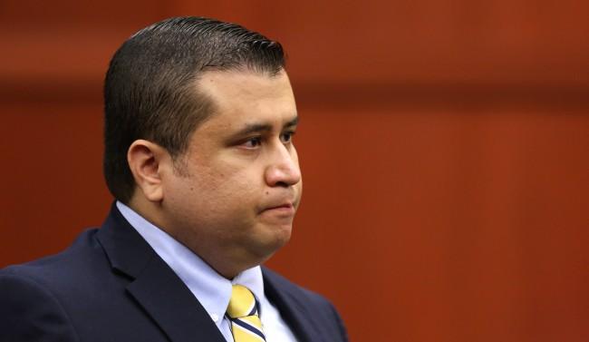 George Zimmerman Trial July 8