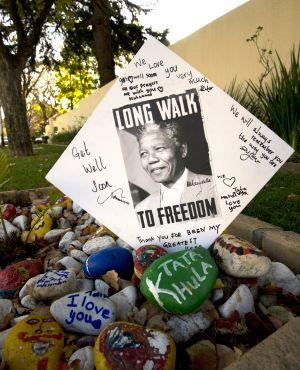 Nelson Mandela, Death, Dishonesty and Denial
