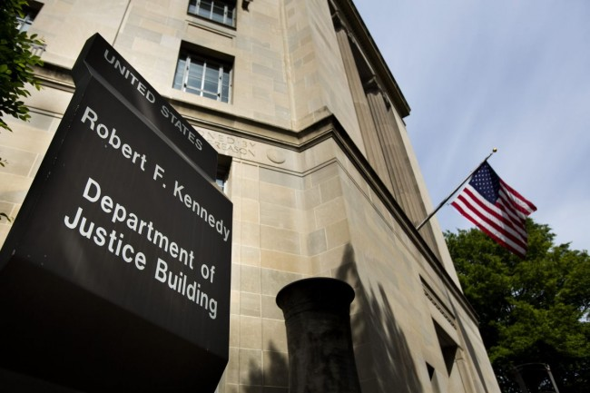 Justice Department Under Fire for Obtaining Phone Records of AP Reporters