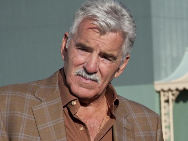 Dennis Farina dead at 69