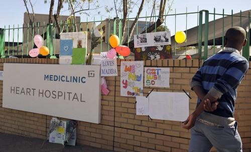 medi-cliniic heart hospital in Pretoria