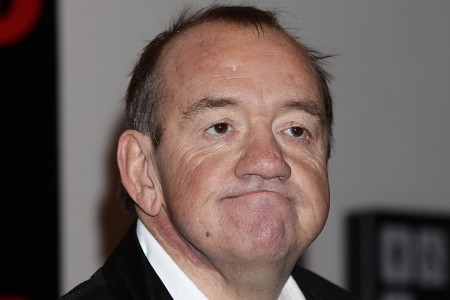 Mel Smith Brilliant British Comedian Dies Age 60