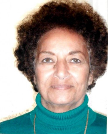 Los Angeles: 75-Year-Old Missing Nadia Abdelsayed