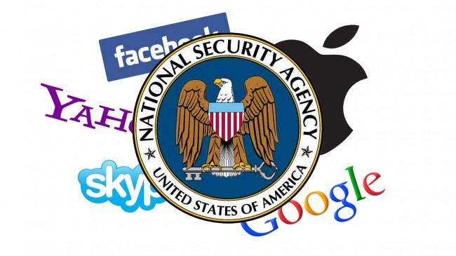 Apple, Facebook demand NSA