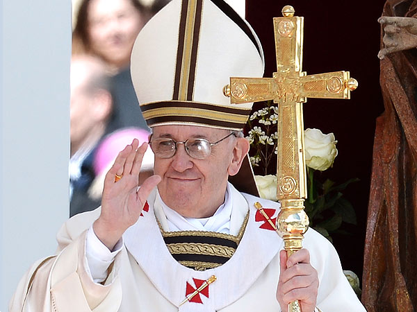 Pope Francis New Encyclical hints Future of the Catholic Church