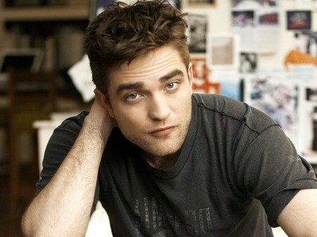 Robert Pattinson Message to Kristen Stewart Clean Your Car