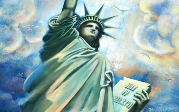 The Statue of Liberty Reopens The Mystery Behind The Lady
